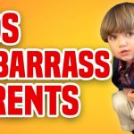 Kids Embarrass Parents | Funny Kids Compilation