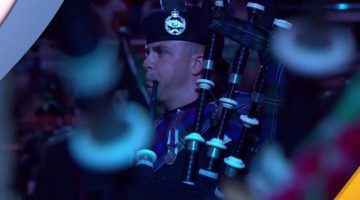 The-Best-Bagpipes-Show-In-The-World-Stunning