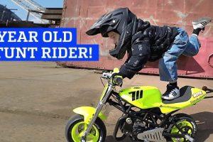 3-Year-Old-Motorcycle-Stunt-Rider