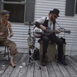 Angels in Heaven – Chris Rodrigues & The Spoon Lady