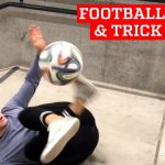 Epic Football Skills & Trick Shots Compilation