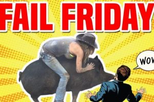Fails-of-the-Week-Fail-Friday-Compilation