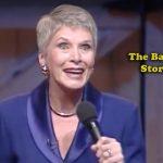 The Baton Story – Jeanne Robertson