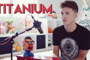 TITANIUM-toy-piano-cover