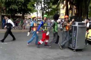 one-man-puppet-dance-show