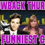 AFV's Throwback Thursday | Funniest Cats