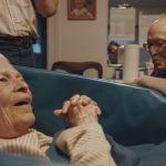 Centenarians Night Before Their 80th Birthday