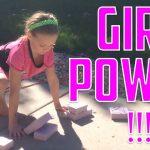 GIRLPOWER | It's Music Montage Week!