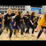 Uptown Funk: Whitmer Teacher Flash Mob – Homecoming 2017