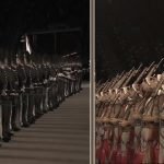 The Royal Edinburgh Military Tattoo – East vs. West
