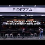 London Pizzeria Opera