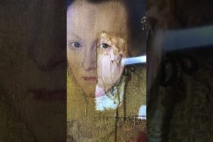 Amazing-painting-re-emergence-after-removing-varnish-200-years-later