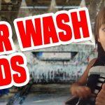 Car Wash Kids   Funny Kids Compilation