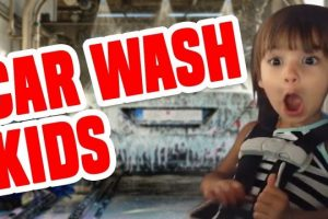Car-Wash-Kids-Funny-Kids-Compilation