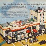 Sears 1960's Christmas Toys