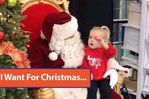 Girl-Tells-Santa-She-Wants-Nap-for-Christmas