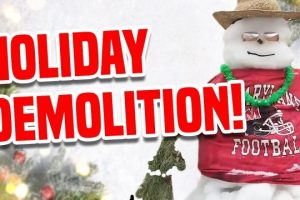 Holiday-Demolition-Funny-Holidays-Compilation