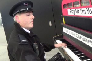 Security-Guard-OWNS-the-Play-Me-Piano-during-lunchbreak