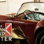 $4,000,000 Barn Find – Rare Ferrari AND 427 Cobra Hidden for Decades