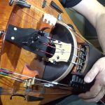 Beautiful Music from a Hurdy Gurdy