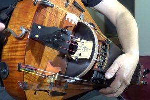 Medieval-Tune.-Hurdy-Gurdy-With-Organ