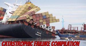 Catastrophic-Failure-Compilation