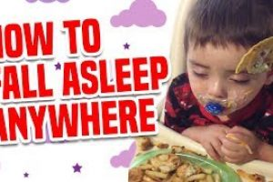 How-To-Fall-Asleep-Anywhere-Funniest-Kids-Compilation