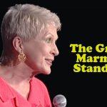 Jeanne Robertson | The Great Marmot Standoff
