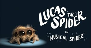 Lucas-the-Spider-Musical-Spider