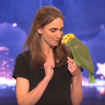 Echo the Singing and Talking Bird