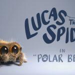 Lucas the Spider – Polar Bear