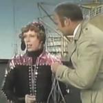 Escape Artist – The Carol Burnett Show