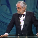 Foster Brooks at the 1979 ACM Awards