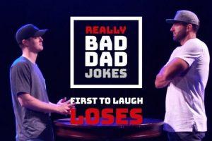 Bad-Dad-Jokes
