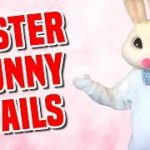 Easter Bunny Fails 2018 | Funny Kids Compilation