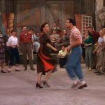 Swing Dance & Tap  1950