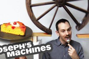 The-Cake-Server-Josephs-Most-Complex-Machine-Ever