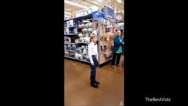 Walmart-Kid-Singing-Full-Version-ORIGINAL-VIDEO