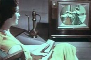 The-First-Television-Remote-Control-1961