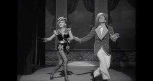 60 Old Movies Dance Scenes Mashup