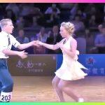 Boogie Woogie Dance Show – Let's Boogie!