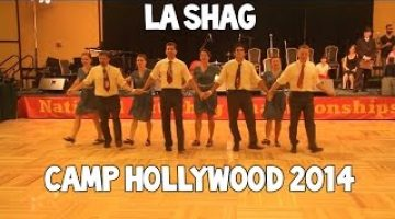 Camp-Hollywood-2014-LA-Shag-San-I-want-my-Dime-Back