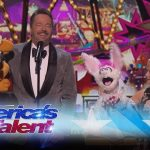 Darci Lynne and Terry Fator Deliver an Unbelievable Performance