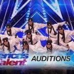 Just Jerk: Dance Group Turns Out Seamless Performance – America's Got Talent 2017