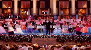 Andre Rieu – Strauss Party
