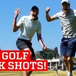 Best Golf Trick Shots & Putts – 2016