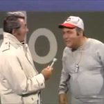 Football Comedy Routine – Dean Martin and Jonathan Winters