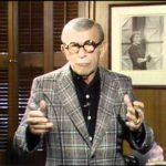 Funniest Joke I Ever Heard 1984 George Burns