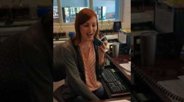 High School Receptionist Belts Out Etta James Classic Over PA System
