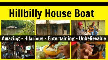 Hillbilly Houseboat